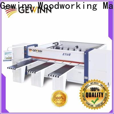 Gewinn high-end woodworking equipment top-brand