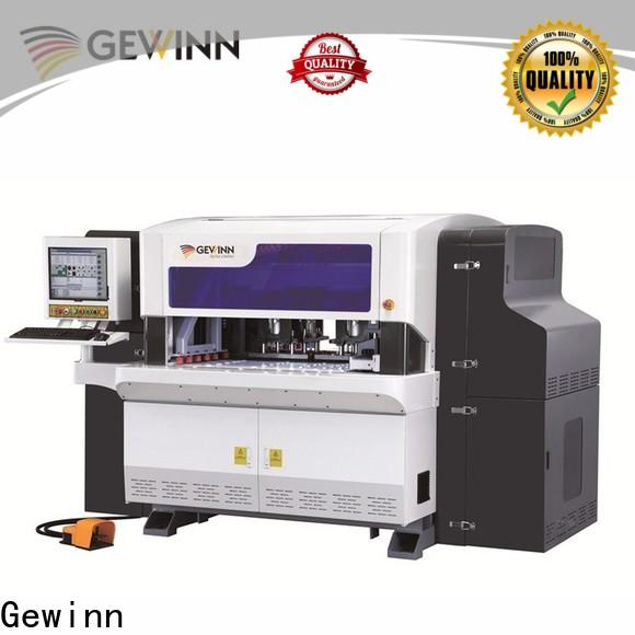 high-end woodworking line boring machine cnc production