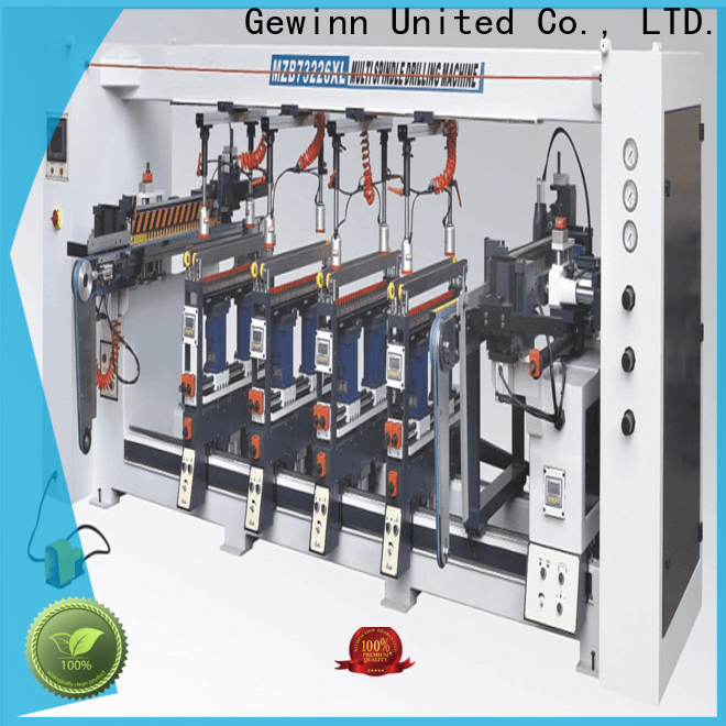 on-sale wood milling machine manufacturing for table