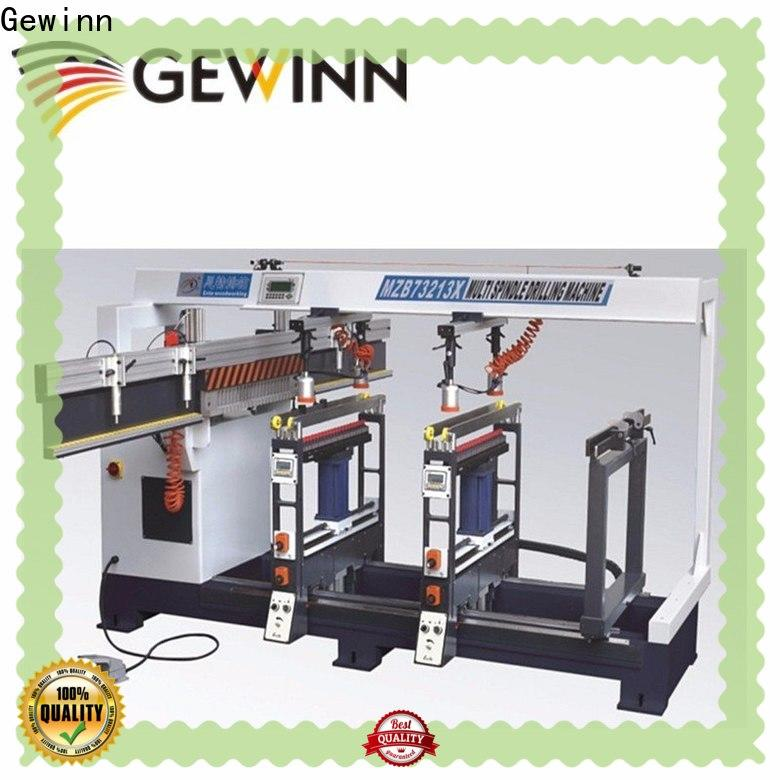 high-quality woodworking equipment easy-operation for bulk production