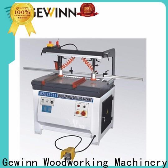 Gewinn high-quality woodworking machinery supplier top-brand for bulk production