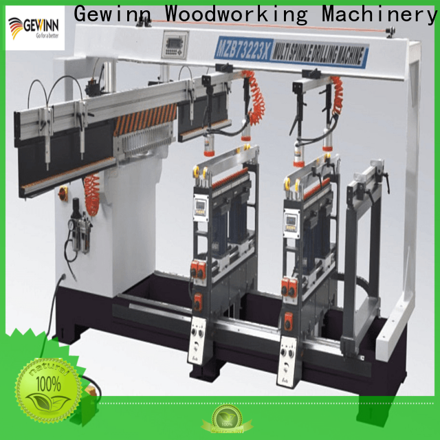competitive price wood boring machines manufacturing for table