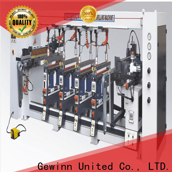 Gewinn on-sale wood milling machine manufacturing for table