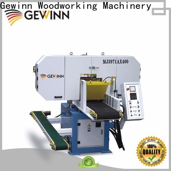 Gewinn woodworking equipment easy-installation for cutting