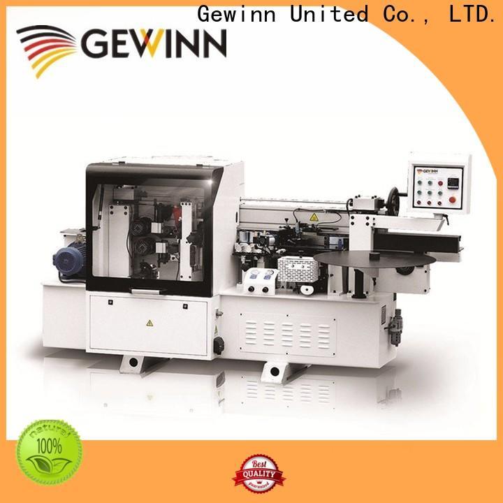 Gewinn woodworking machinery supplier easy-operation for cutting