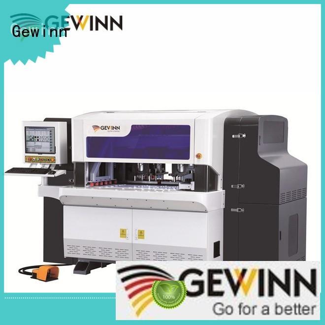 Gewinn auto-cutting woodworking cnc machine machine for bulk production