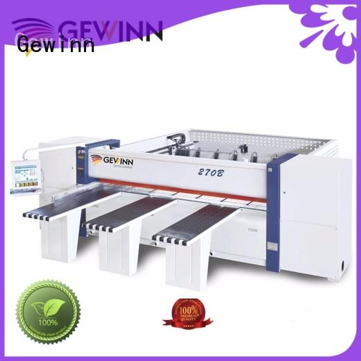 semiauto air dowel Gewinn Brand woodworking cnc machine factory
