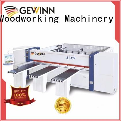 high-end woodworking machinery supplier easy-operation for bulk production