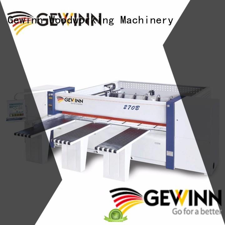 Gewinn auto-cutting woodworking machinery supplier bulk production for sale