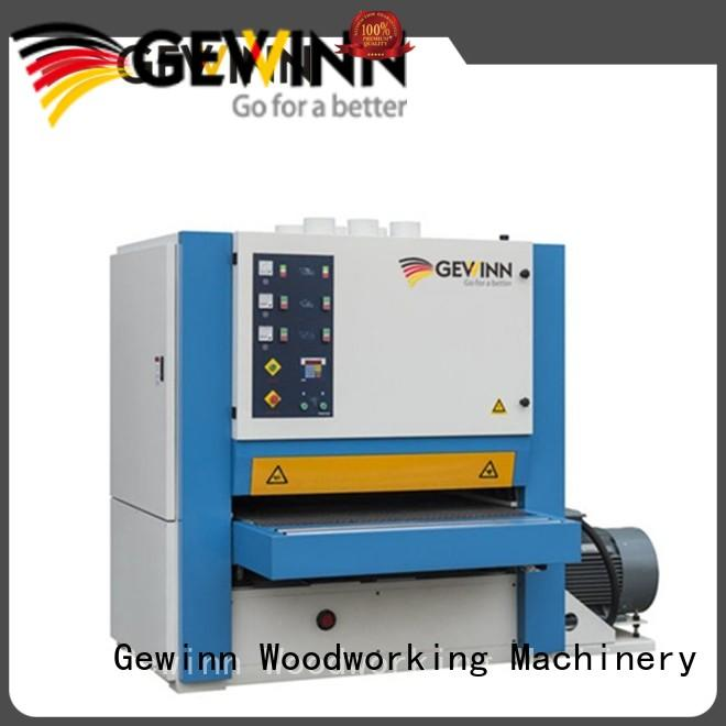 cheapest factory price spindle sander line industry for wardrobe