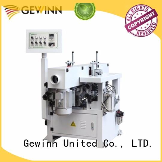 wooden machine industrial sanding machine sanding Gewinn Brand
