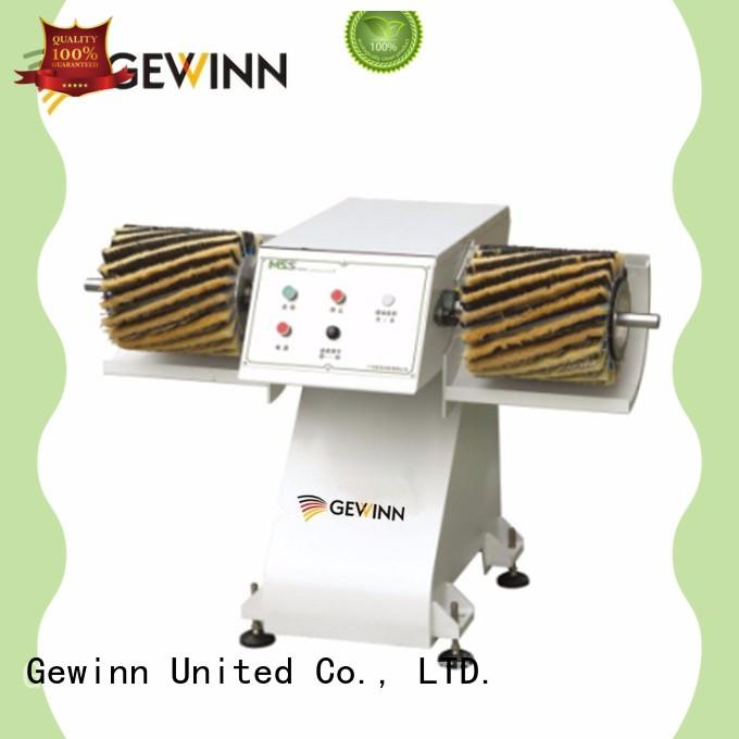 Gewinn high-quality woodworking machinery supplier order now for bulk production