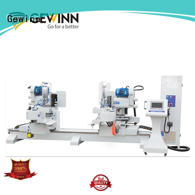 Gewinn mortise mortise and tenon machine tenon for cnc tenoning