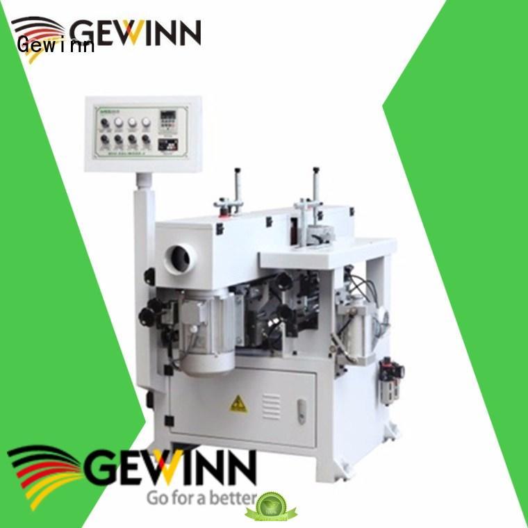 Hot automatic sanding machine sanding Gewinn Brand