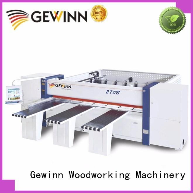 Gewinn high-quality woodworking machinery supplier best supplier