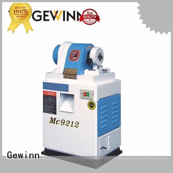 dowel dowel cutters for wood machine Gewinn company