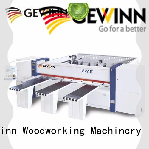 cutting woodworking machinery supplier order panel
