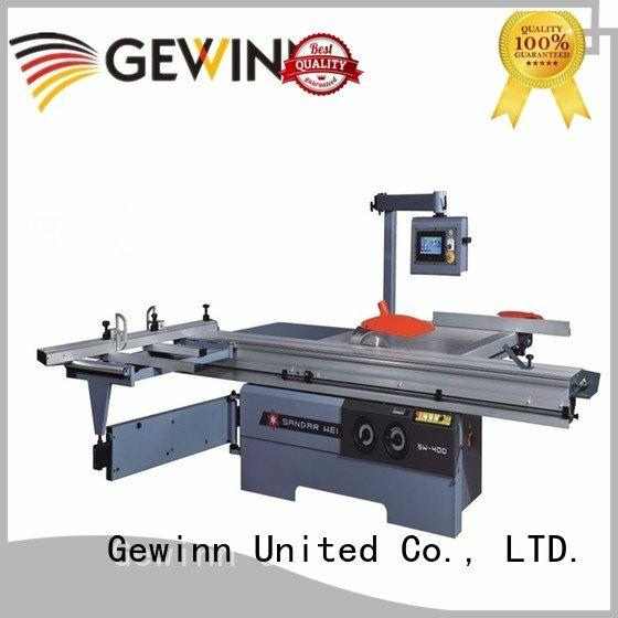 3200mm board cutting sliding table panel saw Gewinn