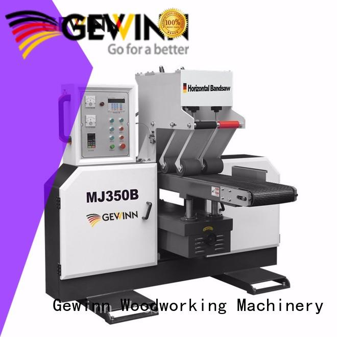 Gewinn high-end woodworking machinery supplier machine for bulk production