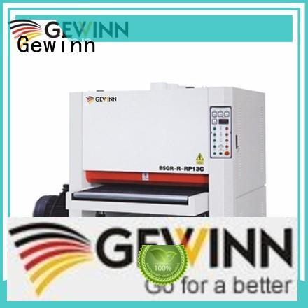 Gewinn high-end woodworking machinery supplier best supplier for customization