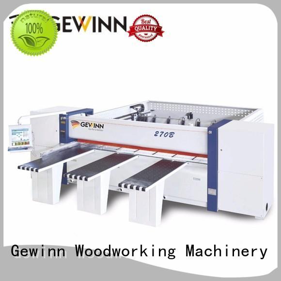 machinefurniture four grinding Gewinn Brand woodworking cnc machine manufacture