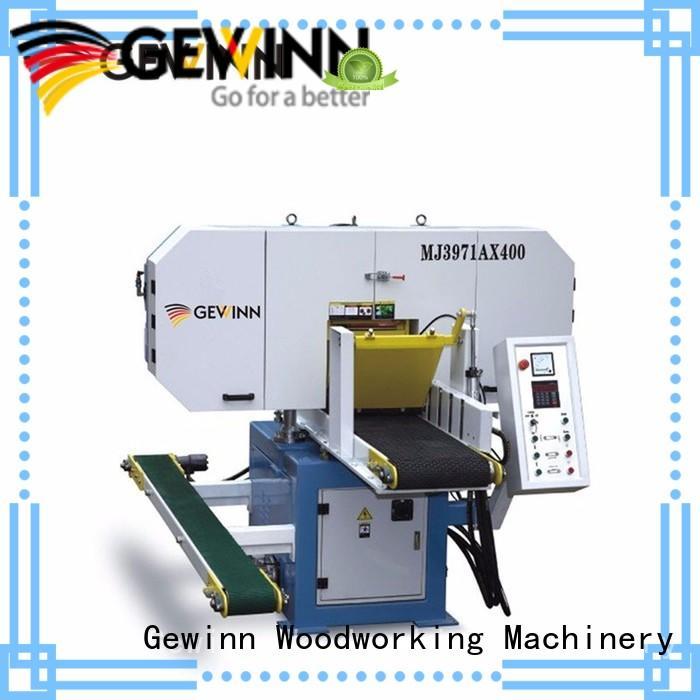 horizontal band saw machine wood Gewinn