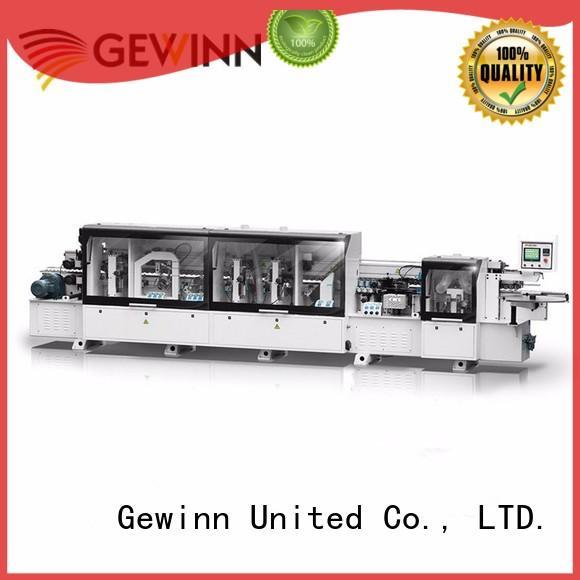 Gewinn Brand woodworking office wood edging equipment ne500r factory