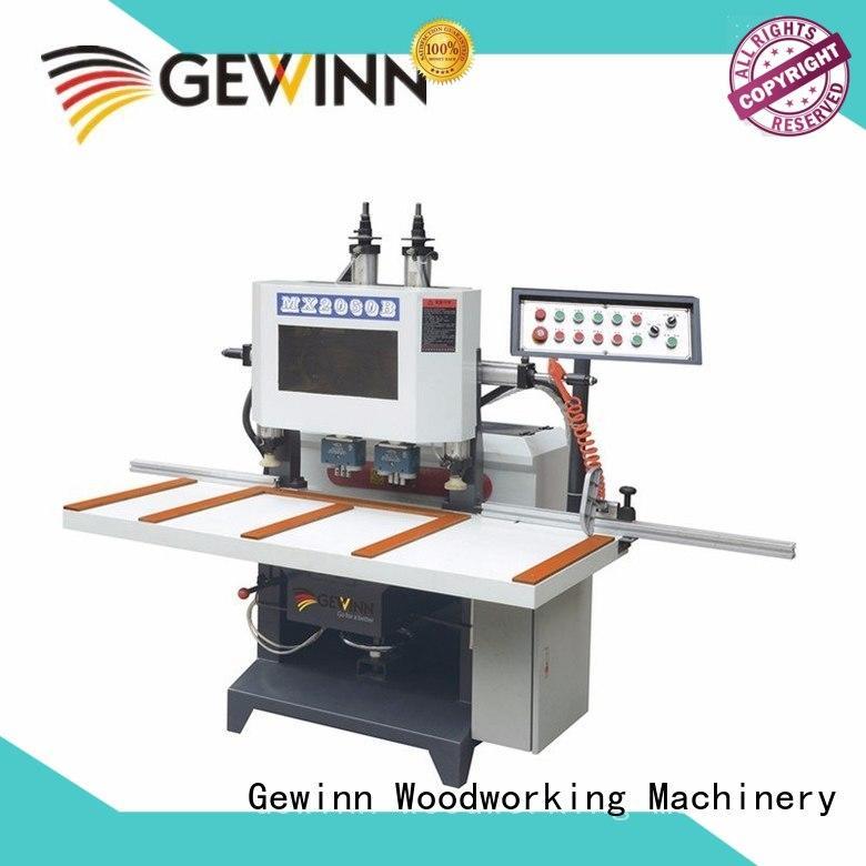 Gewinn at discount wood boring machine supplier