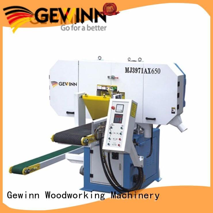Gewinn bulk production woodworking machines for sale saw