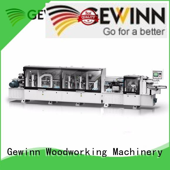 Gewinn high-end woodworking equipment machine for sale