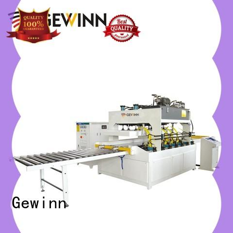 Gewinn automatic best portable high frequency machine mulit for hinge hole