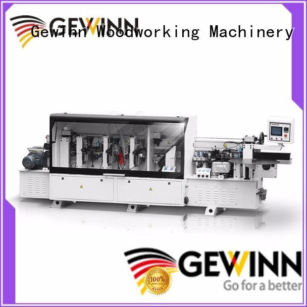 Gewinn Brand edge linear banderpvc wood edging equipment manufacture