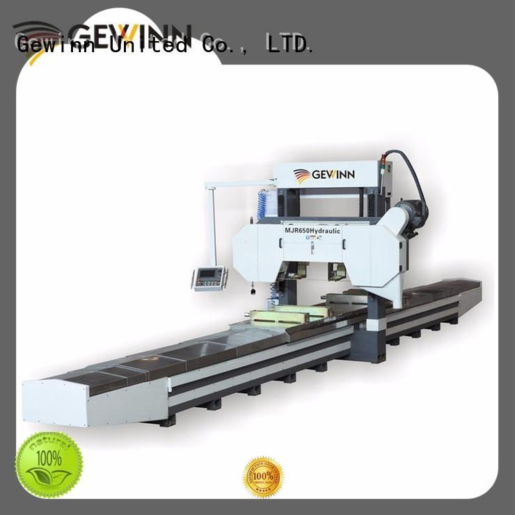 Gewinn panel wood milling machine panel wood working