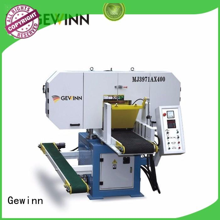 Gewinn auto-cutting woodworking equipment best supplier for customization