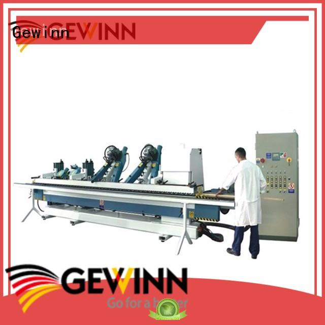 semiautomatic edge sander sander joint for wooden product