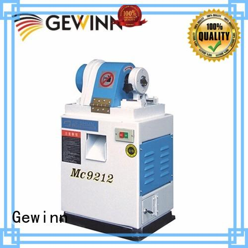 Gewinn functional dowel machine for sale cutting wood cutting