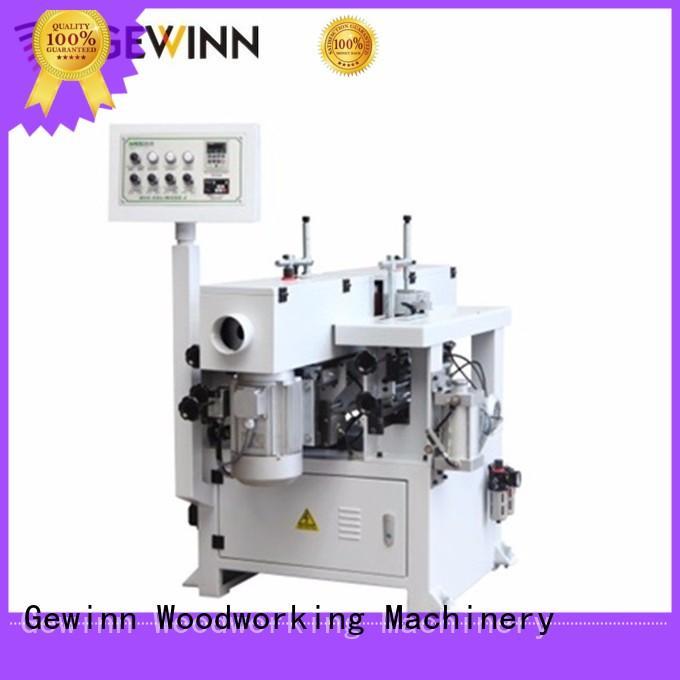 Gewinn auto-cutting woodworking equipment bulk production