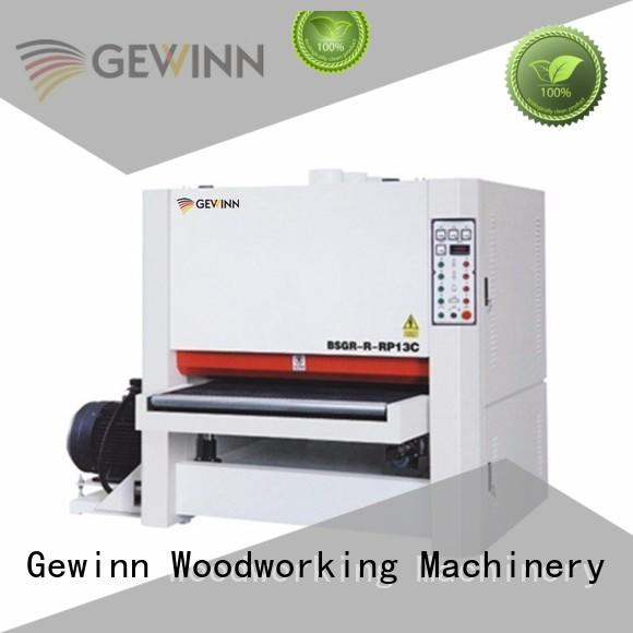 Gewinn Brand equipment four 3200mm woodworking equipment
