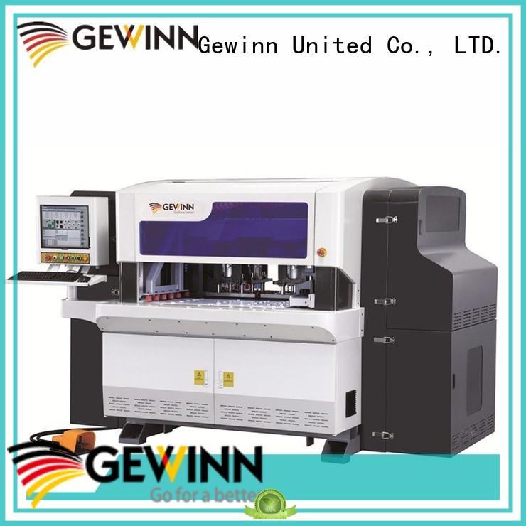 Gewinn bulk production woodworking machinery supplier best supplier for sale