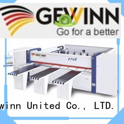 Gewinn high-end woodworking machinery supplier order now for sale