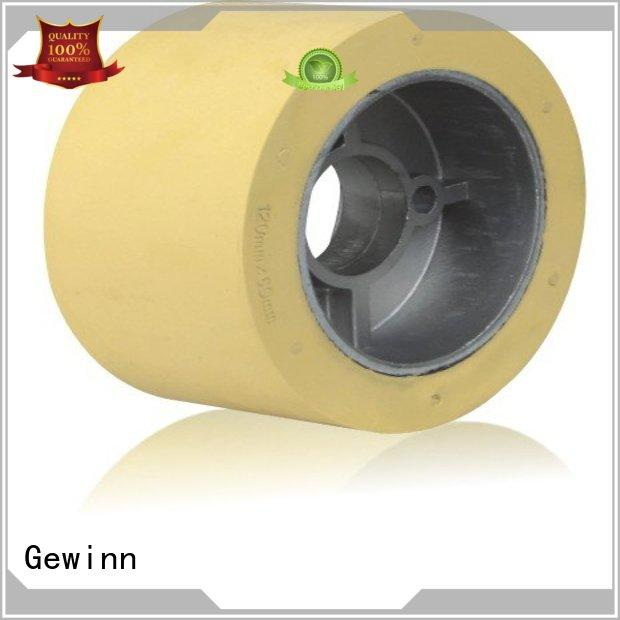 rubber wheel of feeding machine