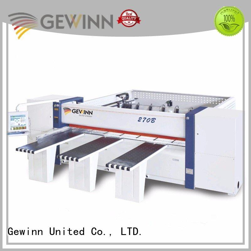 Gewinn high-end woodworking equipment best supplier for bulk production