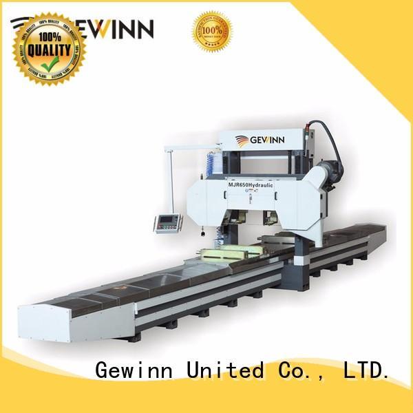 Gewinn wood milling machine factory price fast delivery