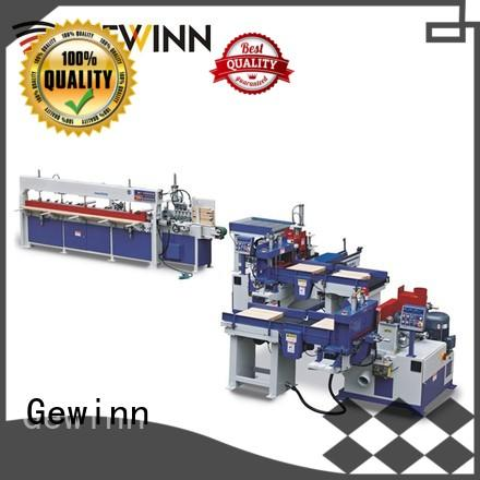 automatic automatic finger joint line frequency for carpentry Gewinn
