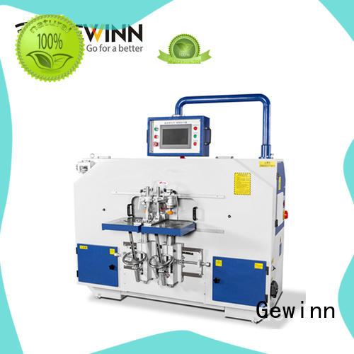 Gewinn 360 degree mortise and tenon machine rotary