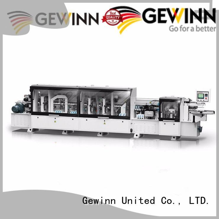 Gewinn banding wood edging machines machine machine furniture