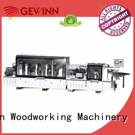 Gewinn woodworking machinery supplier easy-installation for sale