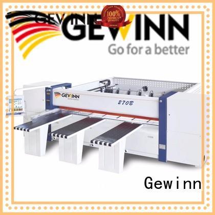 Gewinn cheap woodworking machinery supplier saw for customization