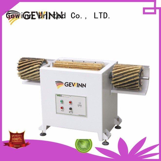 Custom polywood mini sanding machine calibrating mini sanders for wood