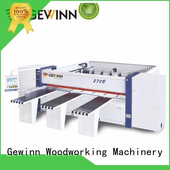 bulk production woodworking machinery supplier order now for cutting Gewinn
